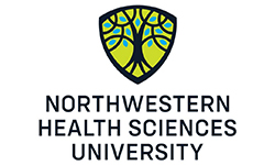 Northwestern Health Sciences U Logo