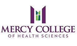 Mercy College of Health Sciences Logo