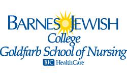 Goldfarb School of Nursing at BJC Logo