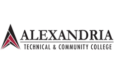 Alexandria Technical College Logo