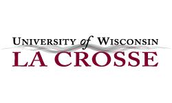 University of Wisconsin - La Crosse Logo