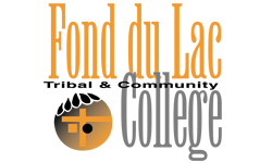 Fond Du Lac Tribal and Comm Cllg Logo