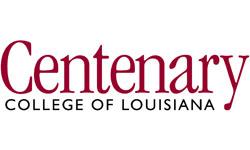 Centenary College Louisiana Logo