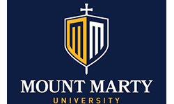 Mount Marty College Logo