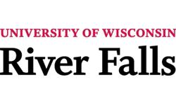 UW- River Falls Logo
