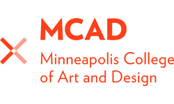 Mpls College of Art  and Design Logo
