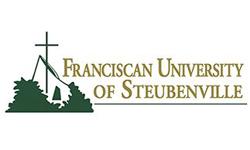 Franciscan Univ of Steubenville Logo