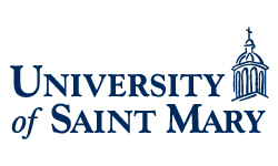University of Saint Mary Logo