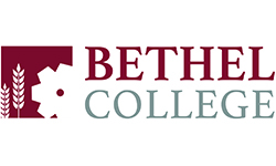 Bethel College - North Newton Logo