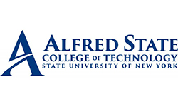 SUNY College of Tech at Alfred Logo