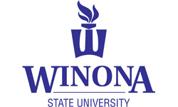 Winona State University Logo