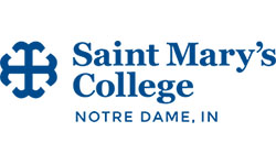 Saint Mary's College Logo