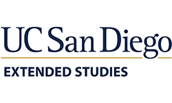 University of California, San Diego Extension Logo