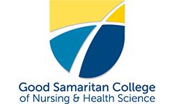 Good Samaritan College of Nursing and Health Science Logo