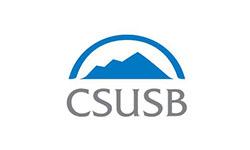 Cal State Univ - San Bernardino Logo