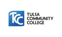 Tulsa Community College Logo