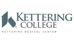 Kettering College Logo