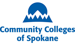 Spokane Community College Logo