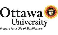 Ottawa University - Kansas - Wisconsin - Arizona - Online Logo