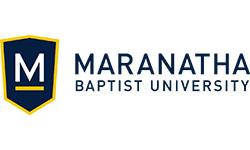 Maranatha Baptist University Logo