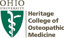 Heritage College Of Osteopathic Medicine Logo