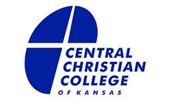 Central Christian College of Kansas Logo