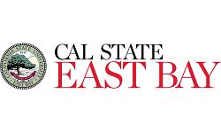 California State Univ, East Bay Logo