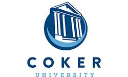 Coker University Logo