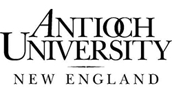 Antioch University - New England Logo
