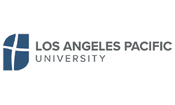 Los Angeles Pacific University Logo