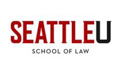 Seattle University - School Of Law Logo