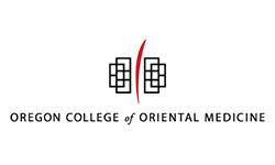 Oregon College of Oriental Medicine Logo