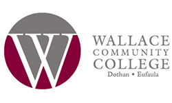 George C Wallace Community College Logo