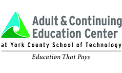 York County School Of Technology Logo