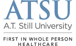 A.T. Still University of Health Sciences Logo
