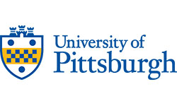 UNIVERSITY OF PITTSBURGH - SCHOOL OF DENTAL MEDICINE Logo