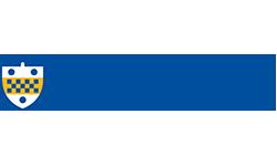 University of Pittsburgh-Titusville Logo