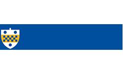 UNIVERSITY OF PITTSBURGH - BRADFORD Logo