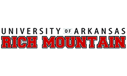 UA Rich Mountain Logo