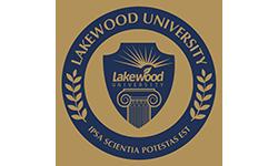 Lakewood University Logo