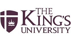 The King's University Logo