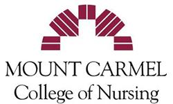 Mount Carmel College of Nursing Logo